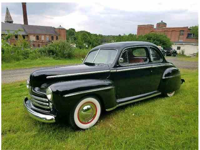 1947 Ford Deluxe | 1022259