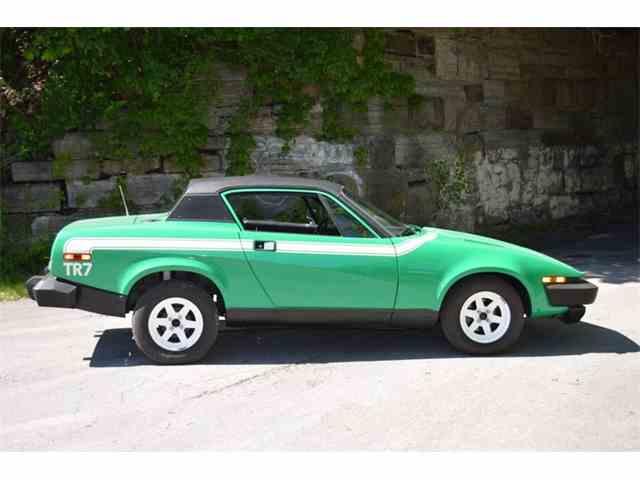 1976 Triumph TR7 | 1022266