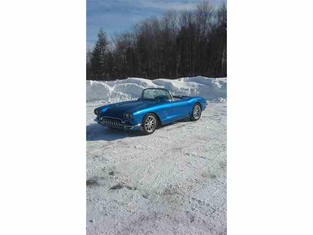1959 Chevrolet Corvette | 1022267