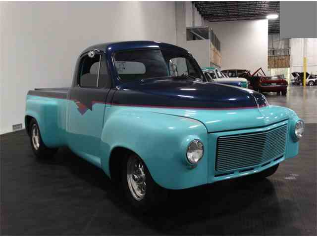 Picture of '48 Pickup - LWSD
