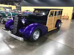1936 LaSalle Coupe for Sale - CC-1020227