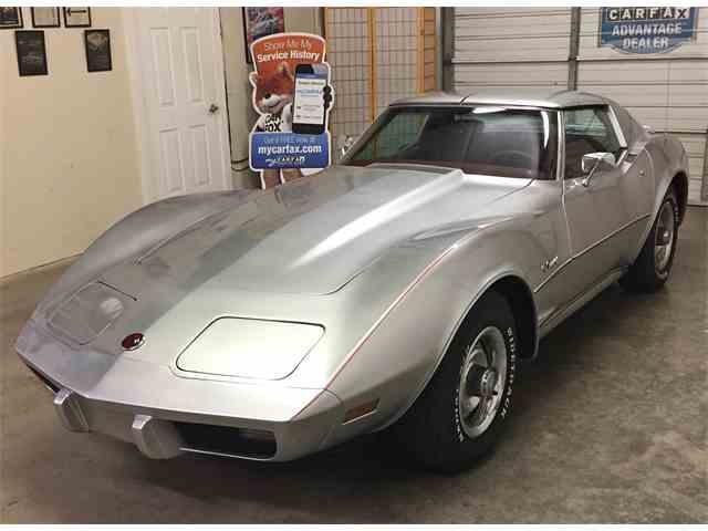 1976 Chevrolet Corvette | 1022270