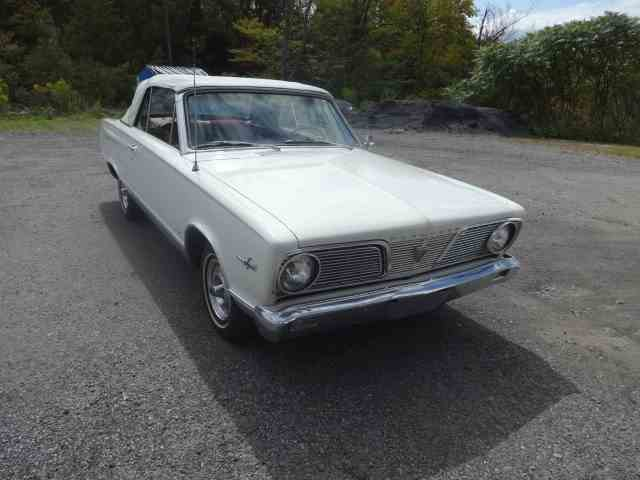 1965 Plymouth Valiant | 1022271