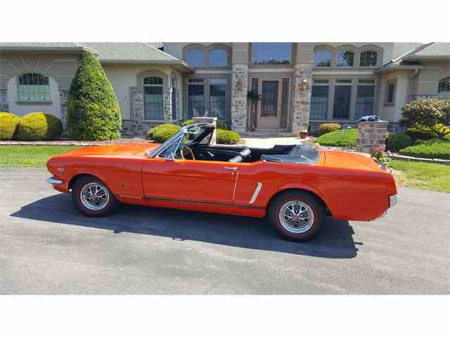 1965 Ford Mustang | 1022273