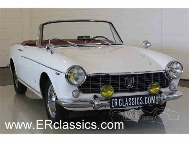1966 Fiat 1500   1022278