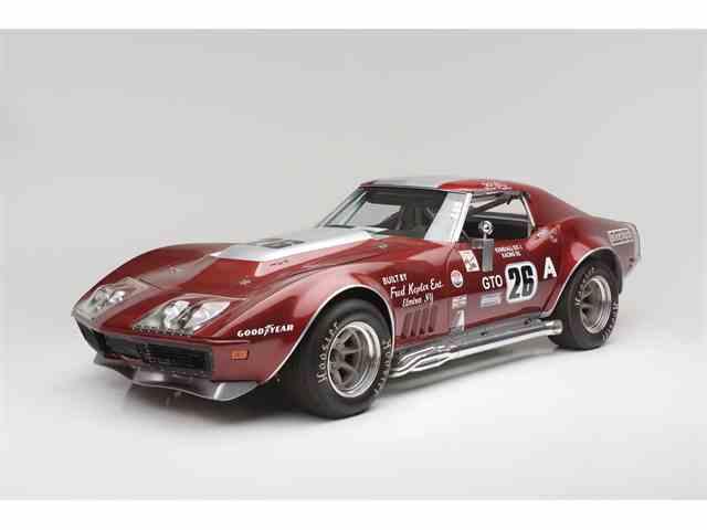 1968 Chevrolet Corvette | 1022289