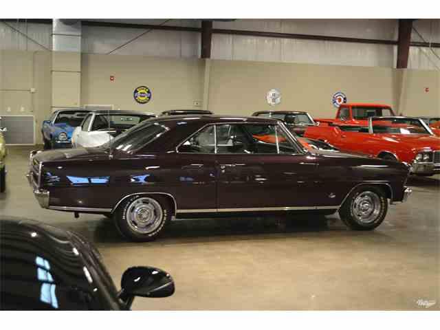 1967 Chevrolet Nova SS | 1020229