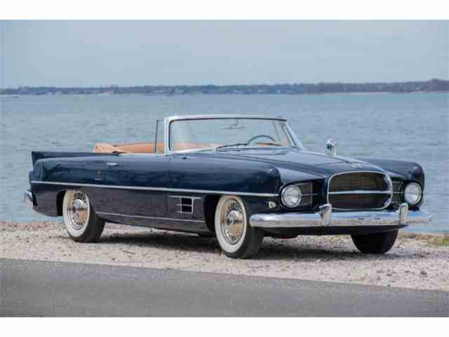 Picture of '57 Coupe - LWT5