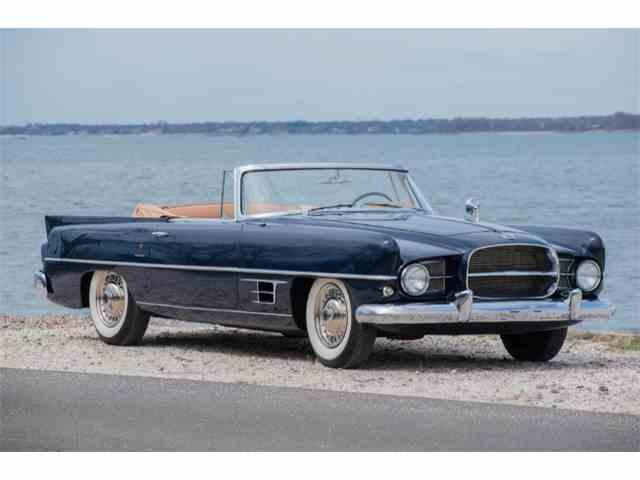 1957 Dual-Ghia Coupe | 1022297