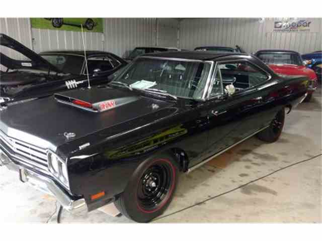 1969 Plymouth Road Runner | 1022317