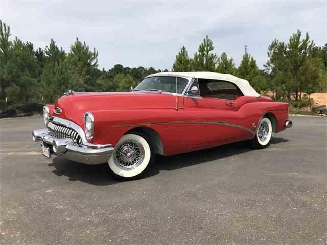 1953 Buick Skylark | 1020232