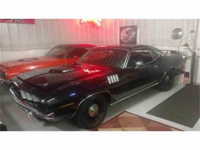 1971 Plymouth Cuda | 1022328