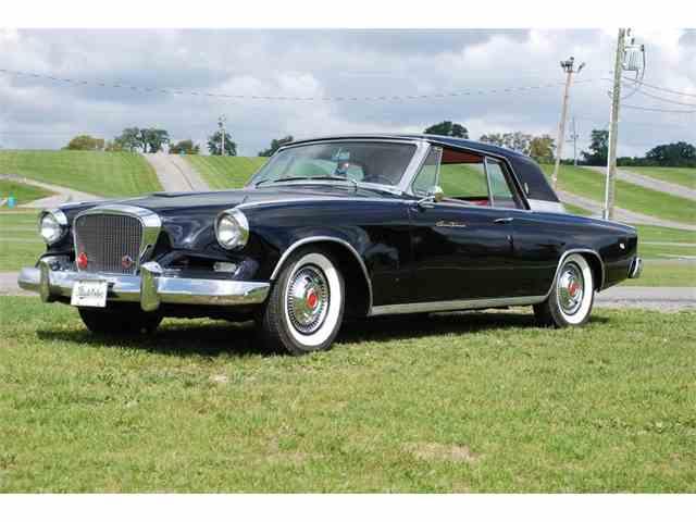 1962 Studebaker Hawk | 1022336