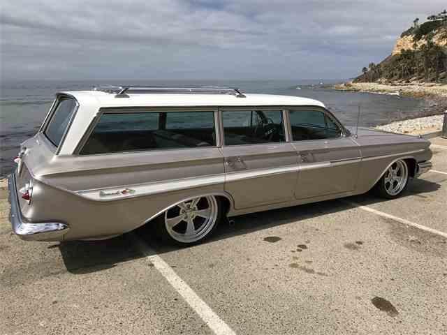 1961 Chevrolet Impala | 1022345
