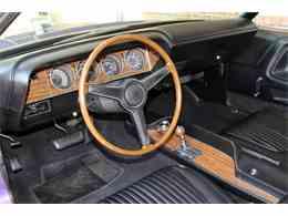 1970 Dodge Challenger R/T for Sale - CC-1020235