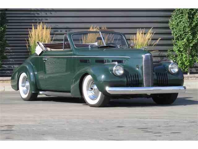 1939 Cadillac LaSalle | 1022350