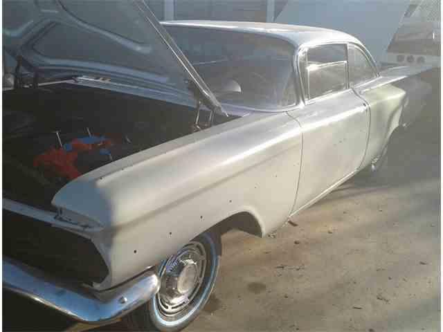 1959 Chevrolet Impala | 1022352