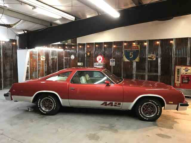 1977 oldsmobile cutlass for sale on 7 for 1977 cutlass salon for sale