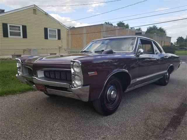 1967 Pontiac LeMans | 1022358