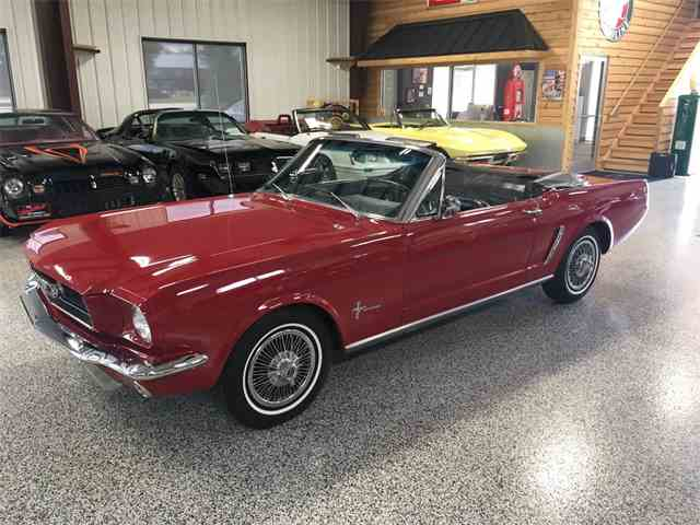 1966 Ford Mustang | 1022361