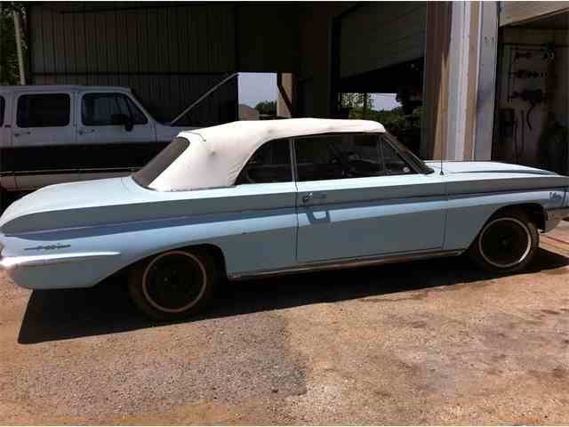 1962 Oldsmobile Cutlass F-85 | 1022367
