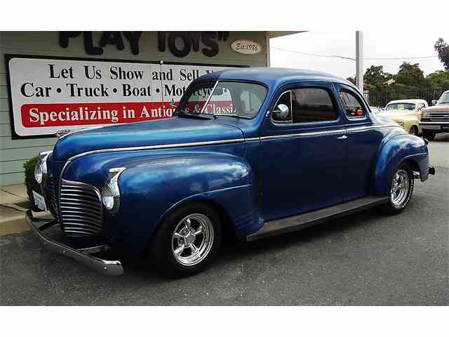 1941 Plymouth Special Deluxe | 1022372