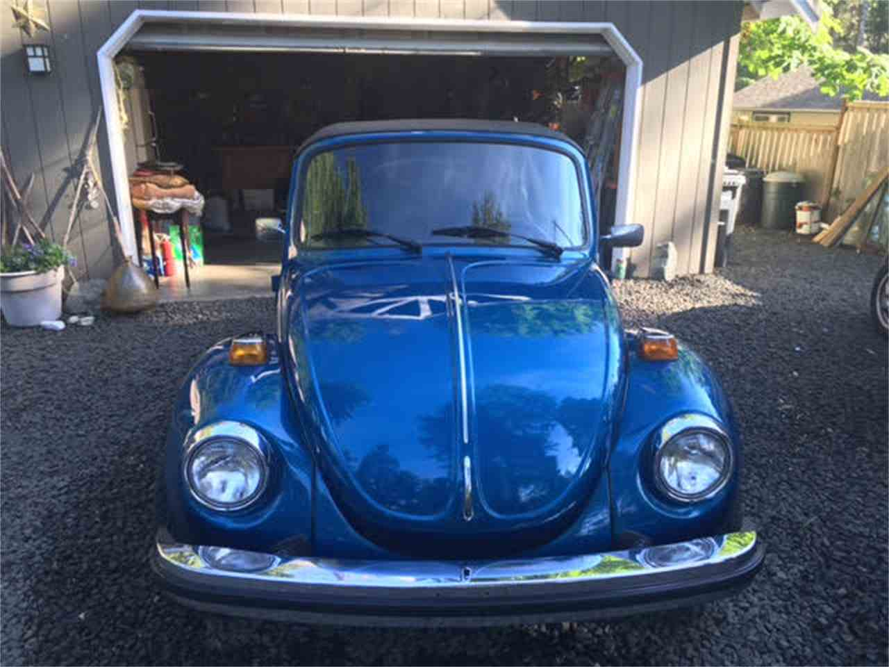 Large Picture of '74 Super Beetle - LWVD