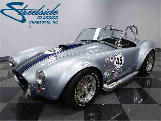 1965 Factory Five Cobra | 1022389