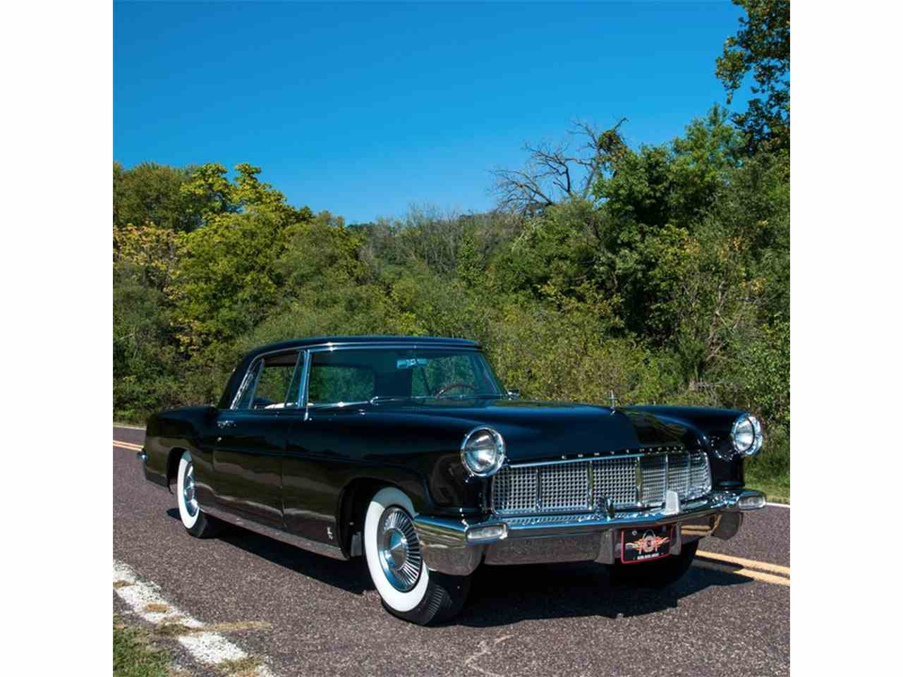 1956 cadillac deville for sale on classiccars com 9 - 1956 Lincoln Continental Mark Ii For Sale Cc 1022393