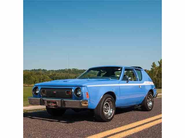1974 AMC Gremlin | 1022394