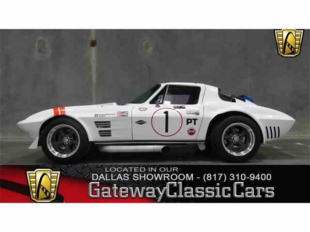 1963 Chevrolet Corvette | 1022397