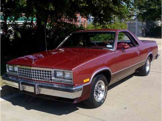 1984 GMC Caballero | 1022402