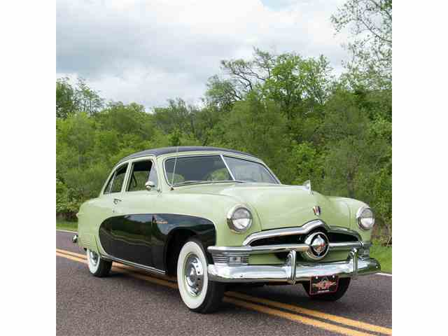 Picture of Classic 1950 Crestliner Offered by MotoeXotica Classic Cars - LWW3