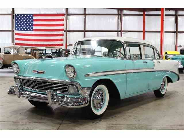 1956 Chevrolet Bel Air | 1022404