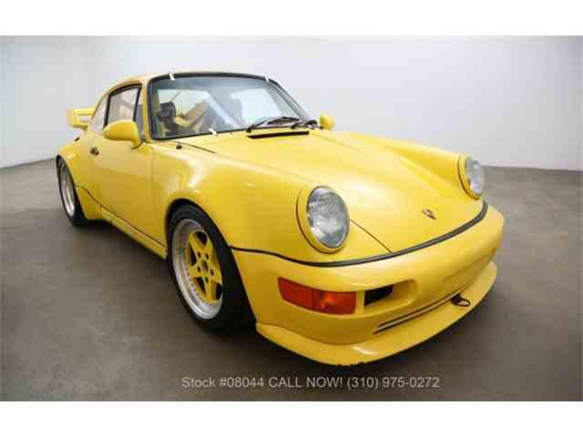 1982 Porsche 930 | 1022409