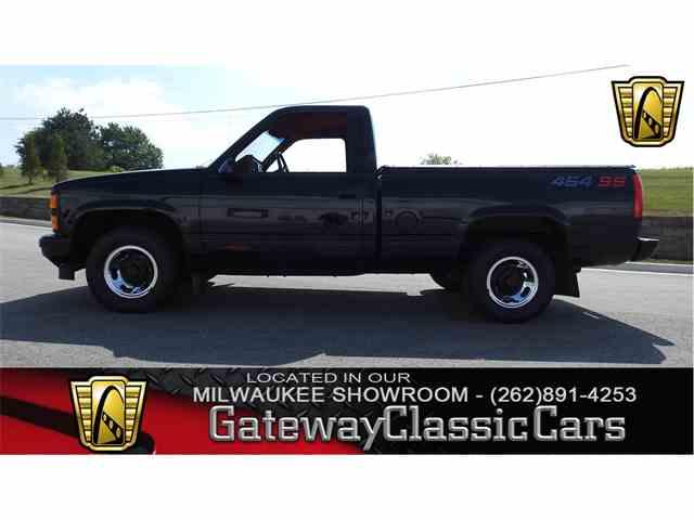 1990 Chevrolet C/K 1500 | 1022410