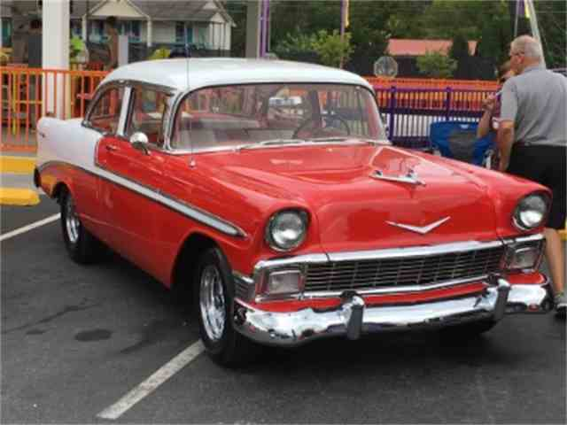 1956 Chevrolet Bel Air | 1022411