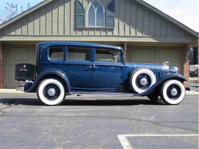 1932 Lincoln Lincoln | 1022412