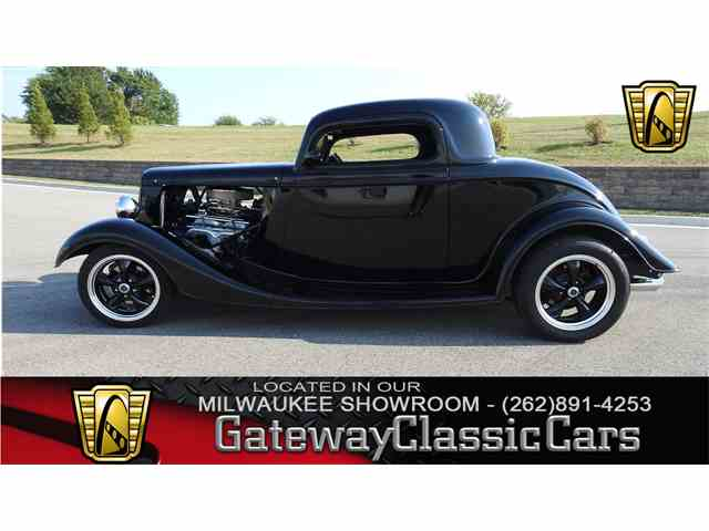 1934 Ford Coupe | 1022416
