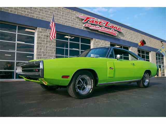 1970 Dodge Charger | 1022420