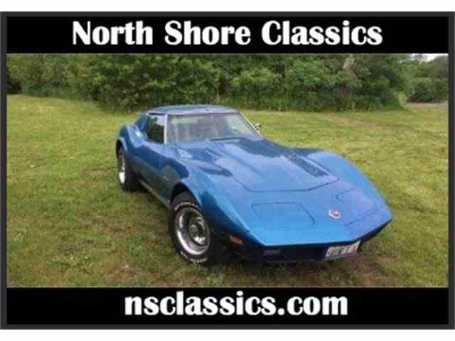 1974 Chevrolet Corvette | 1022421