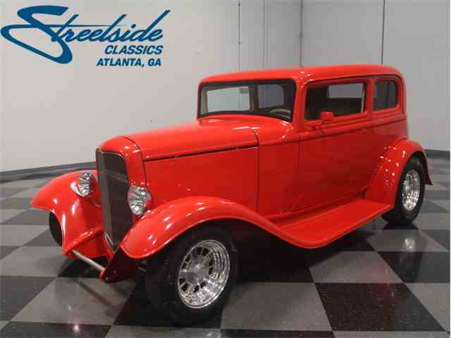 1932 Ford Vicky | 1022422