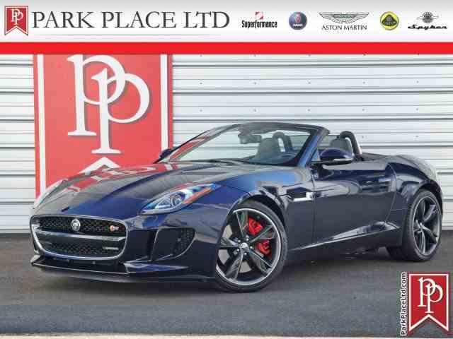 2014 Jaguar F-Type | 1022428
