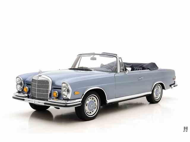 1969 Mercedes-Benz 280SE | 1022433