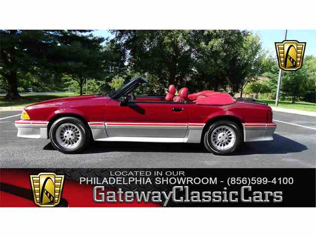 1988 Ford Mustang | 1022441