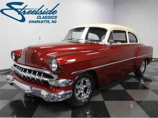 1954 Chevrolet 210 | 1022443
