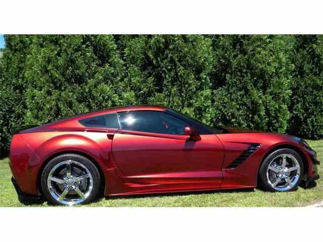2014 Chevrolet Corvette | 1022446