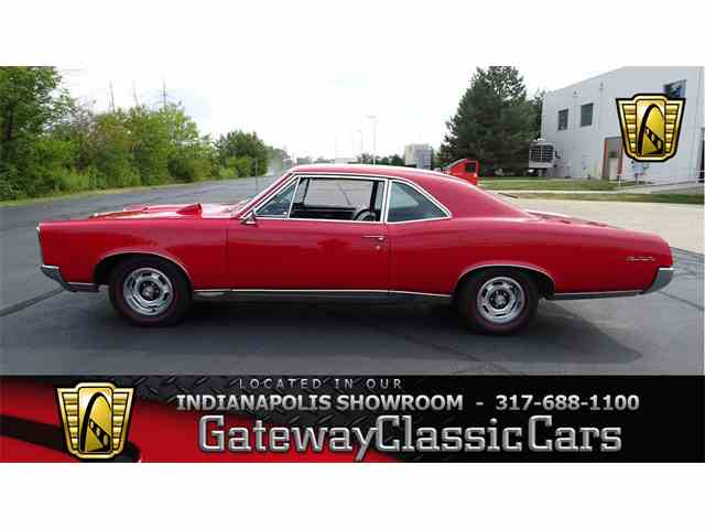 1967 Pontiac GTO | 1022449