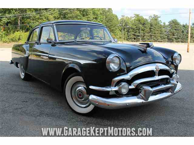 1953 Packard Clipper | 1022450