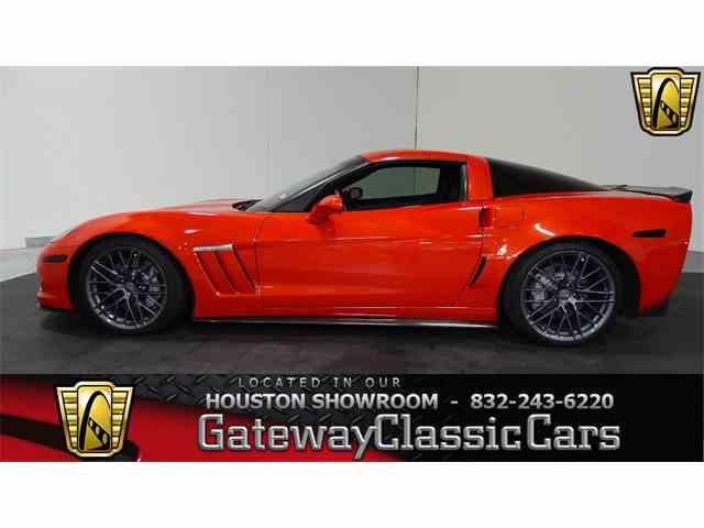 2011 Chevrolet Corvette | 1022451